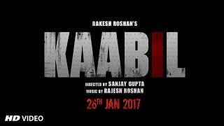 Kaabil - Sneak Peek