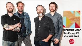 Minus the Bear - Viaduct (Official Audio)