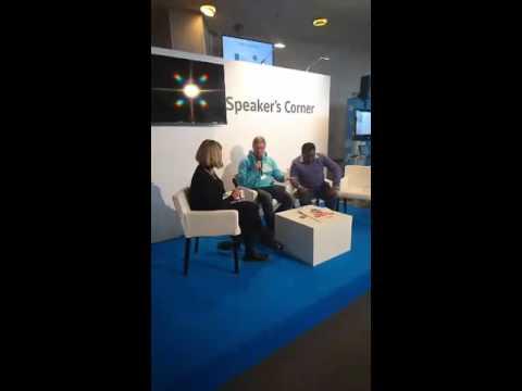 Erka Koivunen on the Digital Threats to Journalists