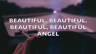 Beautiful - Bazzi ft-Camila Cabello Lyrics