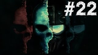 Ghost Recon Future Soldier - Gameplay Walkthrough - Part 22 [Mission 10] - THE SILENCE IS SO LOUD