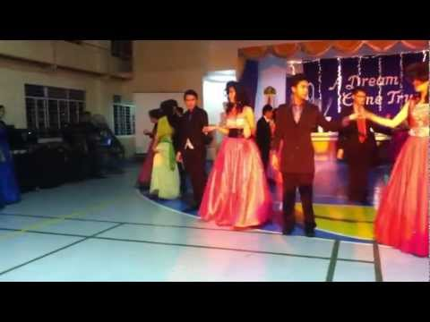 Js Prom- Iv Justice video
