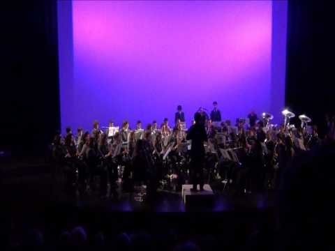 "Banda S. Tiago Silvalde -- ""At World�s End"" - H. Zimmer"