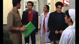 Aahat - Season 1 - (Bengali) - Episode 164