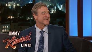 John Goodman Reveals Difficulty After Roseanne Departure