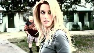 Amber Heard badass - Drive Angry