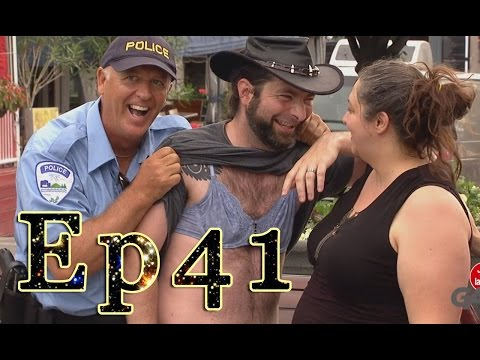 Just For Laughs – 2015 Pranks Ep41 – Gags / Watch Me