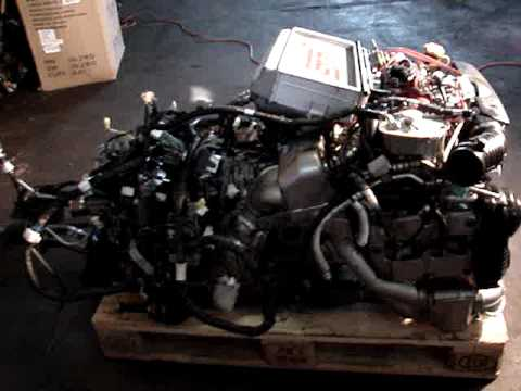 For sale JDM EJ20T  Subaru STi  version 8 JDM Engines  @ www.JapanMotorImport.co