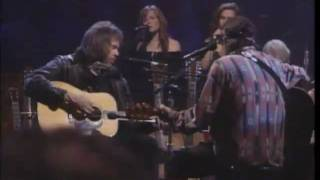 Watch Neil Young Long May You Run video