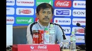 """HLV U23 Indonesia: 'Không có Công Phượng, Xuân Trường là thiệt hại lớn với Việt Nam"""""""