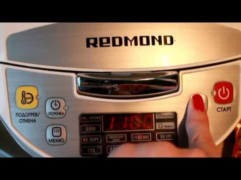 Как приготовить печень в мультиварке - видео