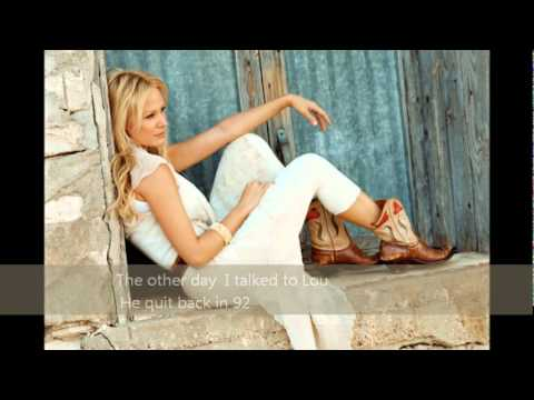 Jewel - Till We Run Out Of Road