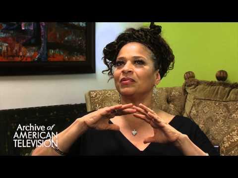 Debbie Allen discusses the actors dealing with changes on
