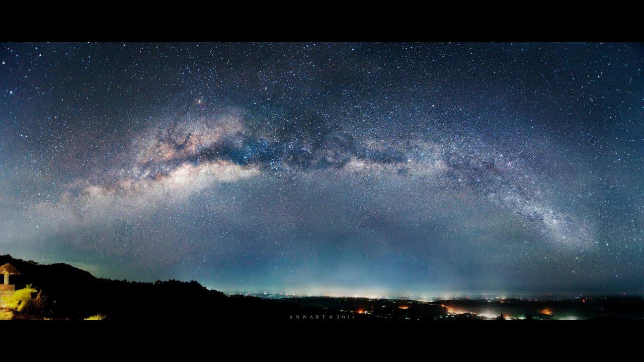 Learn studio lighting for newborns. - The Milky Way Taking photos of milky way
