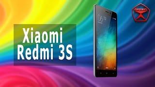 Обзор Xiaomi Redmi 3S. Шикарный бюджетник / Арстайл /