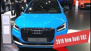 [ So Cool ] 2019 New Audi SQ2