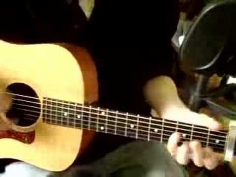 Magnolia - JJ Cale (Cover)