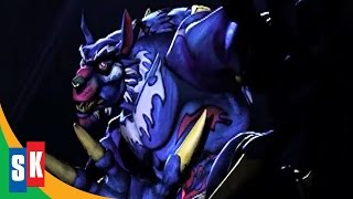 Noble Discovered - Transformers: Beast Machines