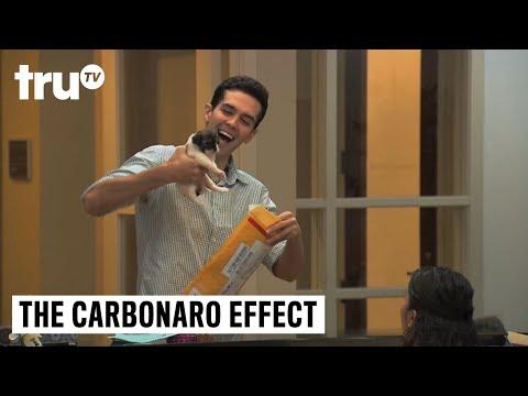 Michael carbonaro girlfriend michael carbonaro is an
