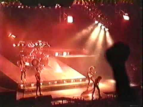 Whitesnake-Still of the Night-Live In Buffalo 08/03/1988