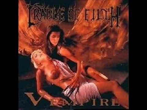 Cradle Of Filth - She Mourns a Lengthening Shadow