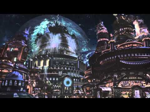 Final Fantasy X and X-2 HD Remaster Trailer