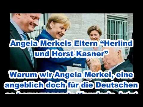 Die Wahrheit über Angela Merkel von Ingo Trost 20150431