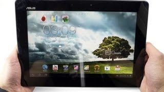 Asus MeMO Pad Smart 10 Review