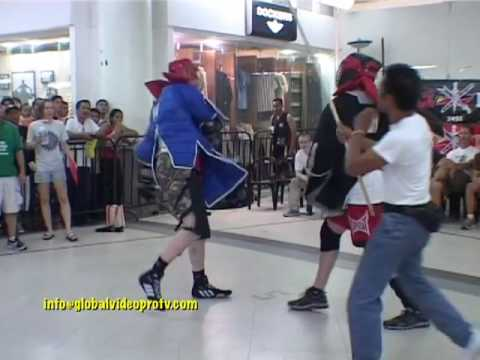 ESKRIMA (STICK FIGHTING) WORLD CHAMPIONSHIP, CEBU, PHILIPPINES Image 1