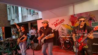 NEELA by MILES, concert at BUET