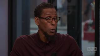 Ron Cephas Jones On Sterling K. Brown