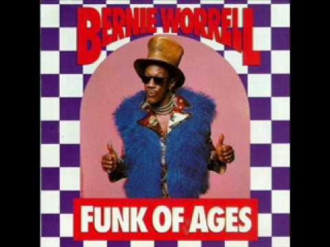 Bernie Worrell - Don't Piss Me Off
