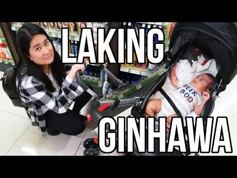 OH ANG LAKING GINHAWA! #TheJKVlogs   Kris Lumagui