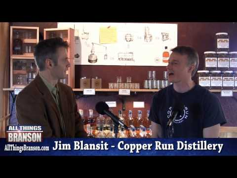 Copper Run Distillery: Still vs Distillery PART 5/5