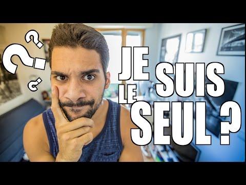 JEREMY - JE SUIS LE SEUL ?