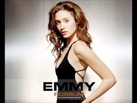 Emmy Rossum - High
