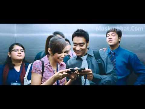 Abhi Kuch Dino Se [full Song; Movie: Dil Toh Baccha Hai Ji] Hd +lyrics video