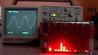 skvark/Arduino-Spectrum-VU-meter - GitHub