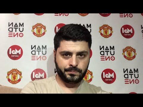 Манчестер Юнайтед идет вперед, но ОЧЕНЬ медленно