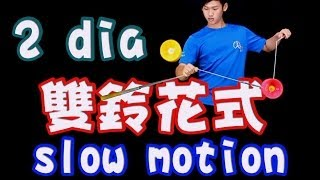 [Slow motion 10 ] 2dia 曾思源