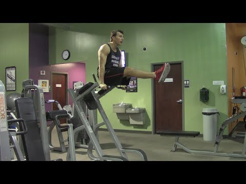 DETONATION Body Weight Strength Training - HASfit Calisthenics Workout - Bodyweight Exercises Image 1