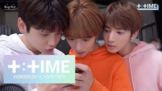 [T:TIME] 'The Dream Chapter: STAR' Concept Photo Monitoring!  - TXT (투모로우바이투게더)