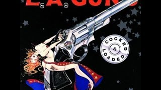 Watch LA Guns Sleazy Come Easy Go video