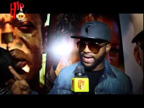 HIPTV NEWS - MTN NIGERIA UNVIELS BRAND AMBASSADORS IN LAGOS