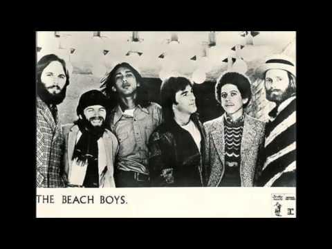 Beach Boys - The Beaks of Eagles
