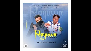 King Zee Ft  Fad Lan   Rayuwa Official Video