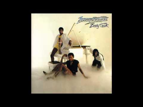 Imagination - Flashback