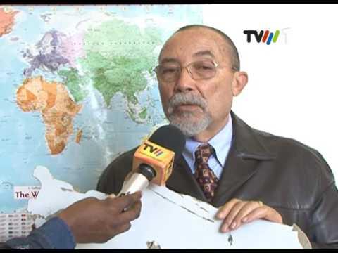 DESTROÇOS DO VOO MH 370: ENCONTRADOS MAIS DOIS DESTROÇOS NA COSTA MOÇAMBICANA