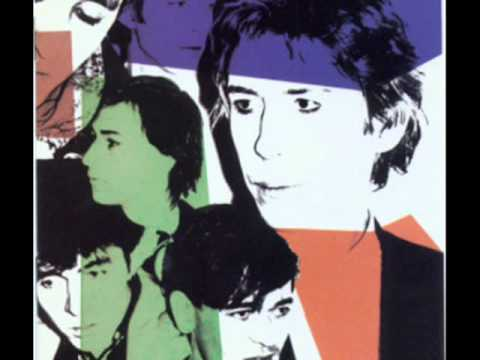 Psychedelic Furs - India