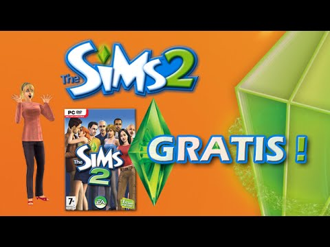 FREE GAME! The Sims 2 (+ALL Expansions) - Special Origin Code